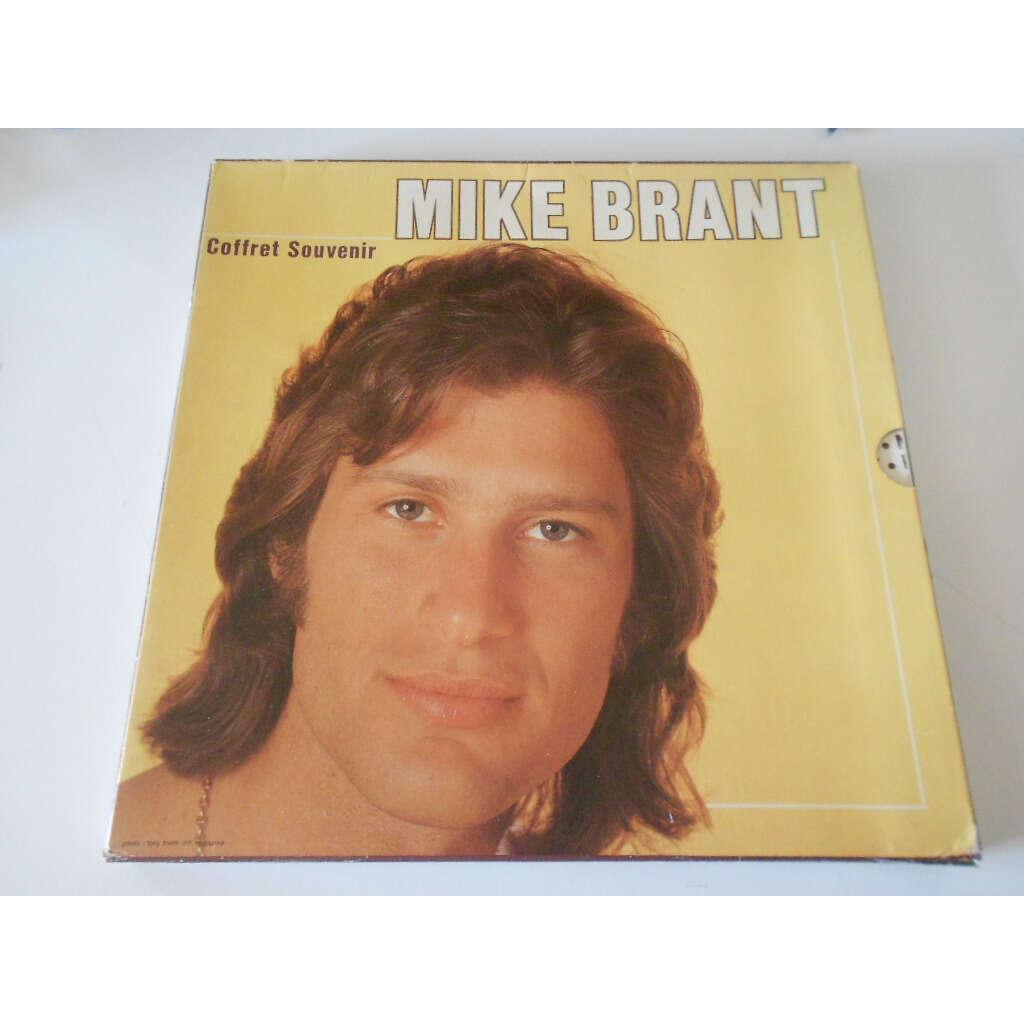mike brant coffret souvenir