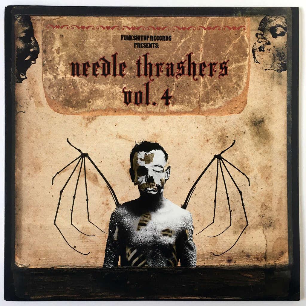 D-Styles Needle Thrashers Vol. 4