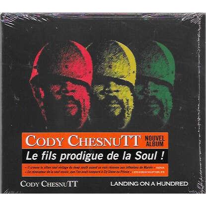 Cody Chesnutt Landing On A Hundred