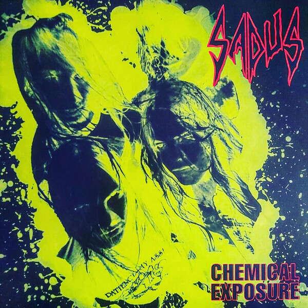 Sadus Chemical Exposure (Splatter)