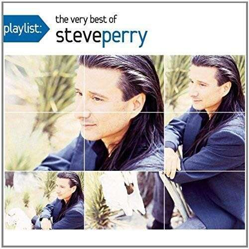 steve perry The very Best Of
