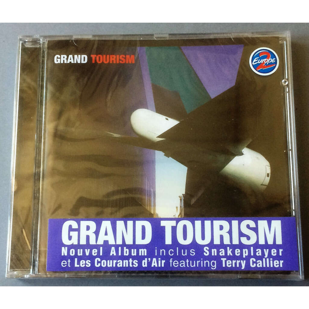 GRAND TOURISM LE SURBOOMER