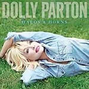 dolly parton Halos & Horns