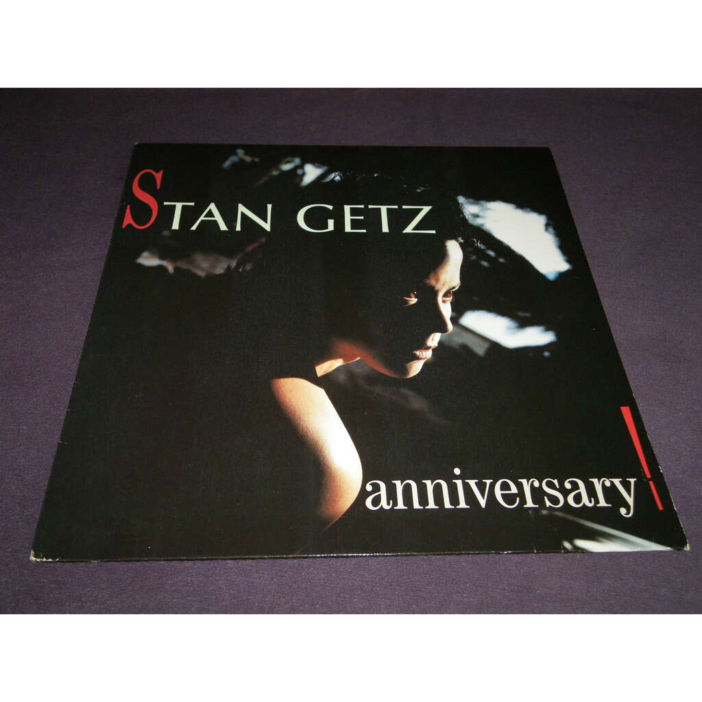 stan getz Anniversary