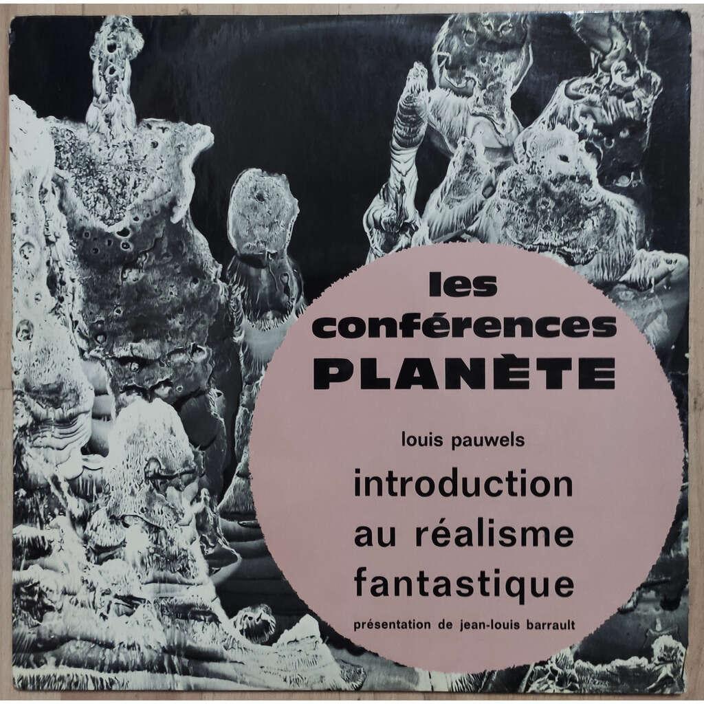 Louis Pauwels Les Conférences Planète