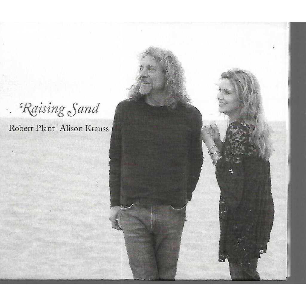 Robert Plant   Alison Krauss Raising Sand