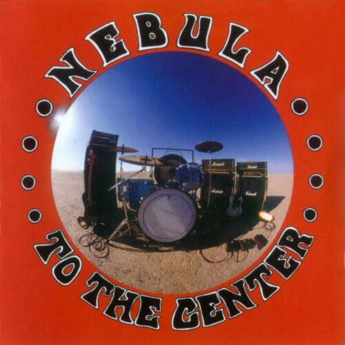 Nebula To the center