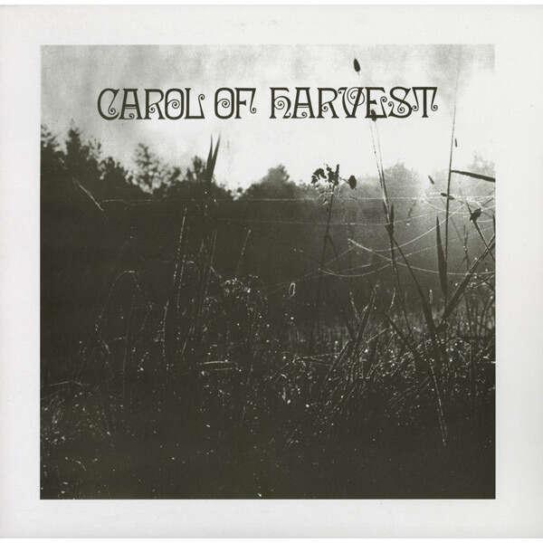 Carol Of Harvest Carol Of Harvest