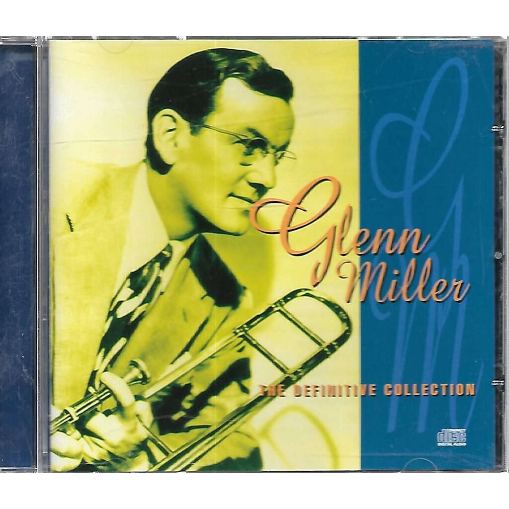 Glenn Miller The Definitive Collection