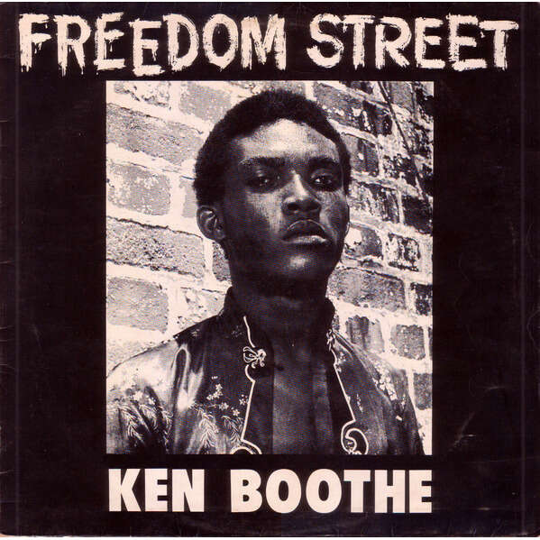 Boothe, Ken Freedom Street