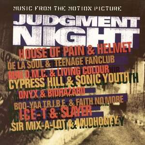 Various judgment night (music from the motion picture)