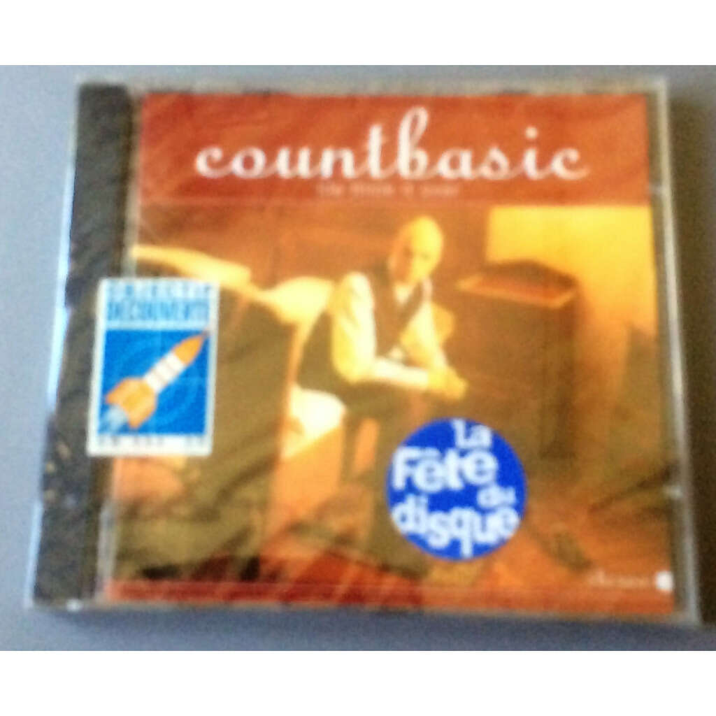 COUNTBASIC LIFE THINK IT OVER