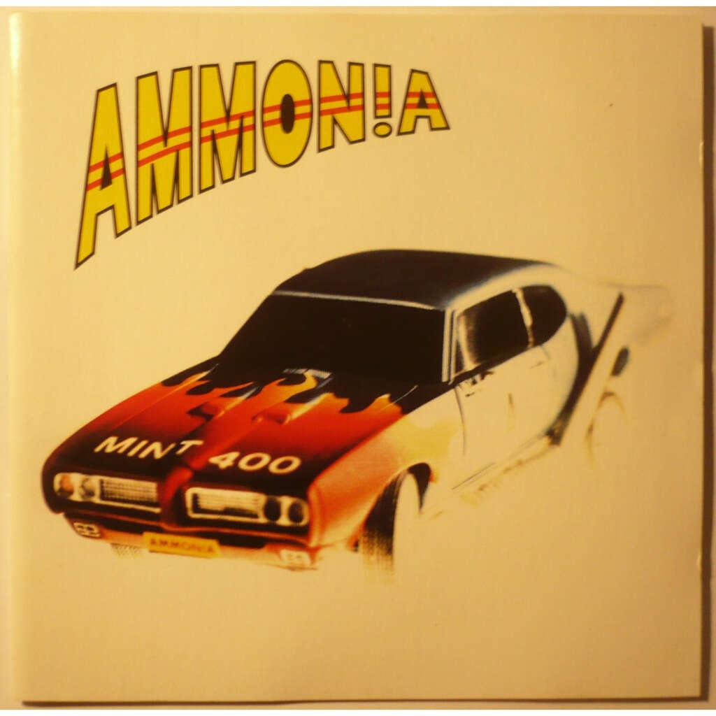 AMMONIA MINT 440