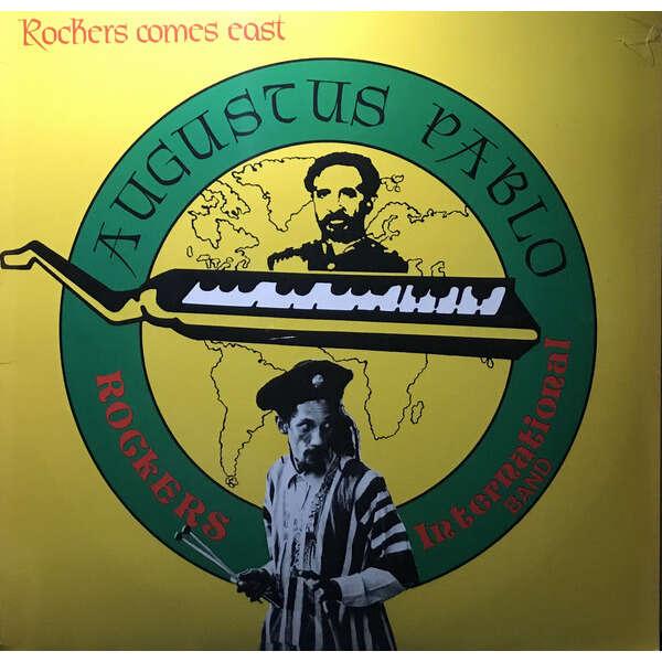 Augustus Pablo Rockers Come East