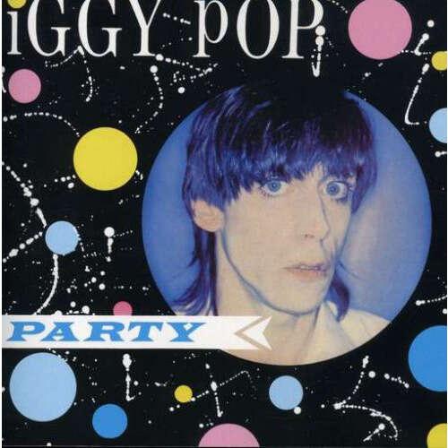 Iggy Pop Party