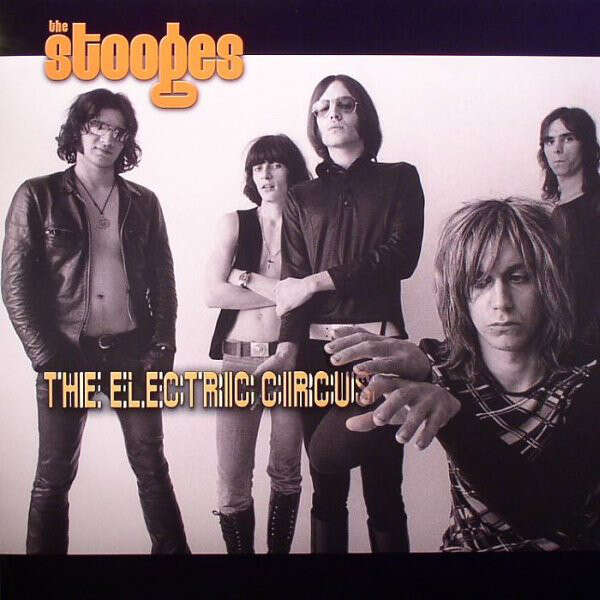 Stooges Electric Circus