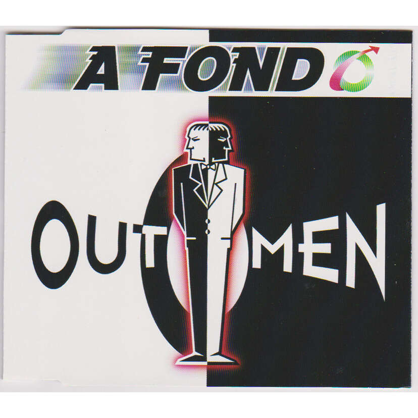 Outmen A fond (8 versions)