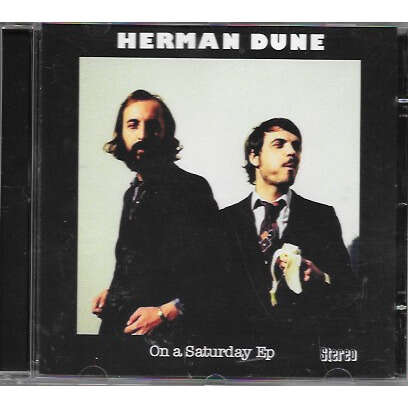 Herman Dune On A Saturday ep
