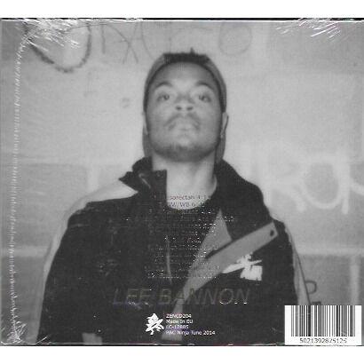 Lee Bannon Alternate / Endings