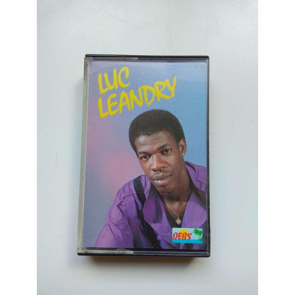 Luc leandry Alerte n2