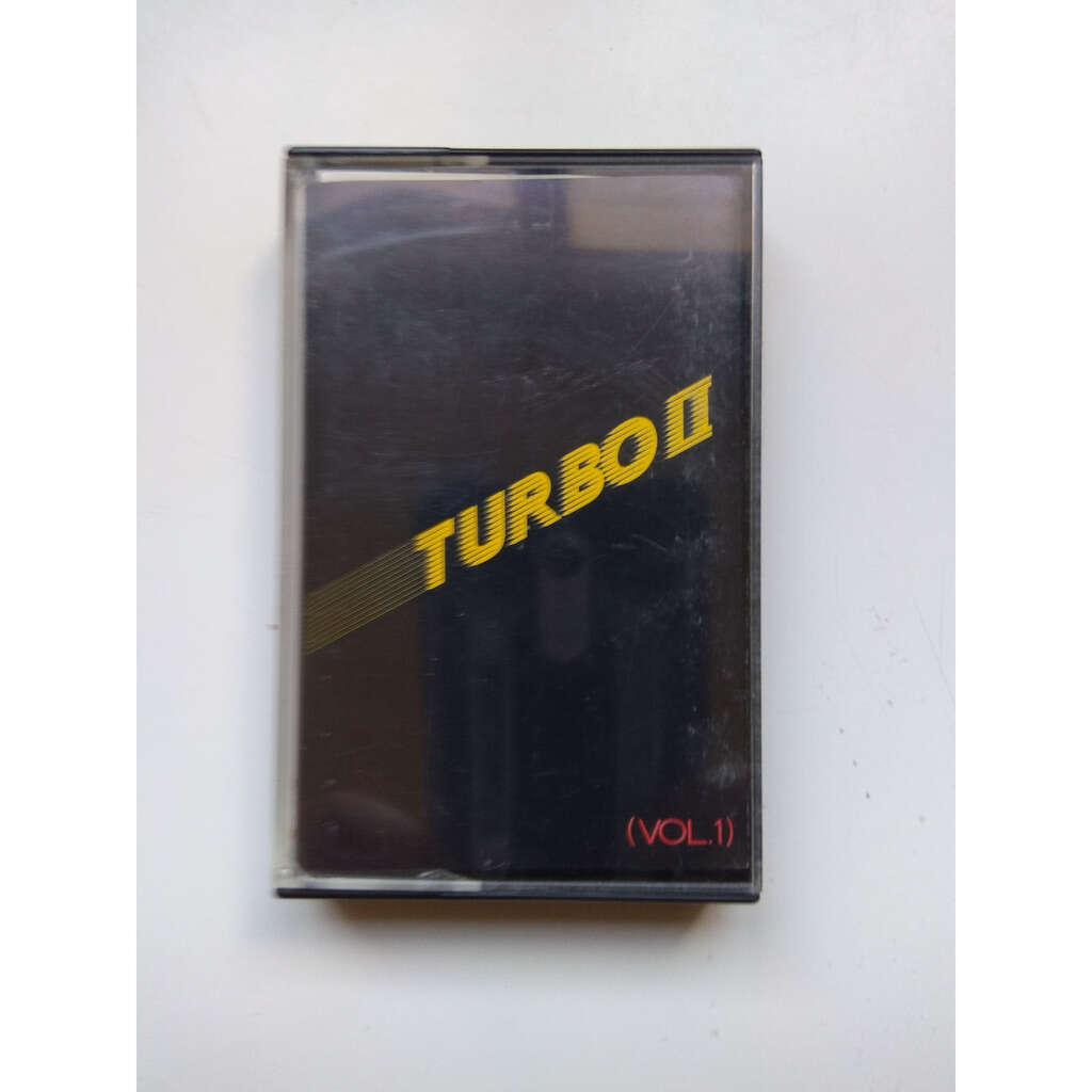 turbo ii Vol 1