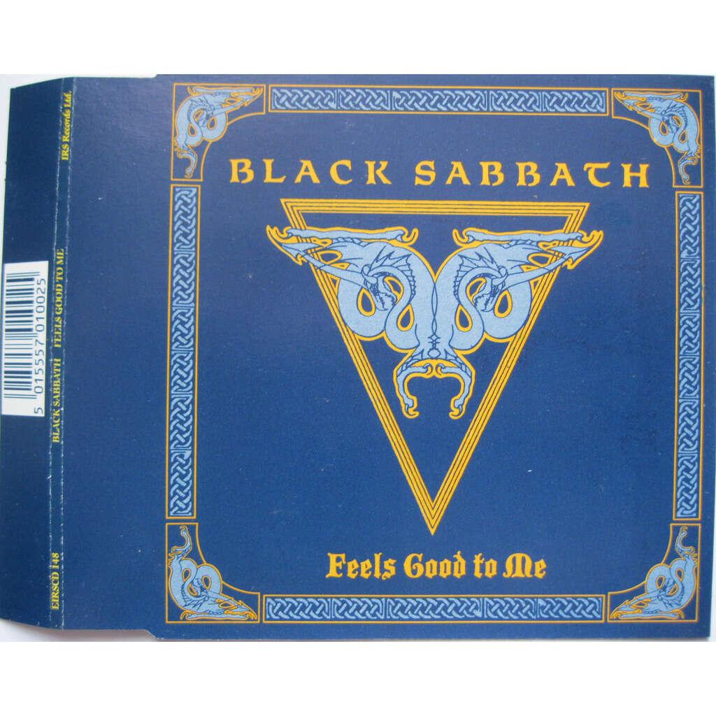Black Sabbath Feels good to me