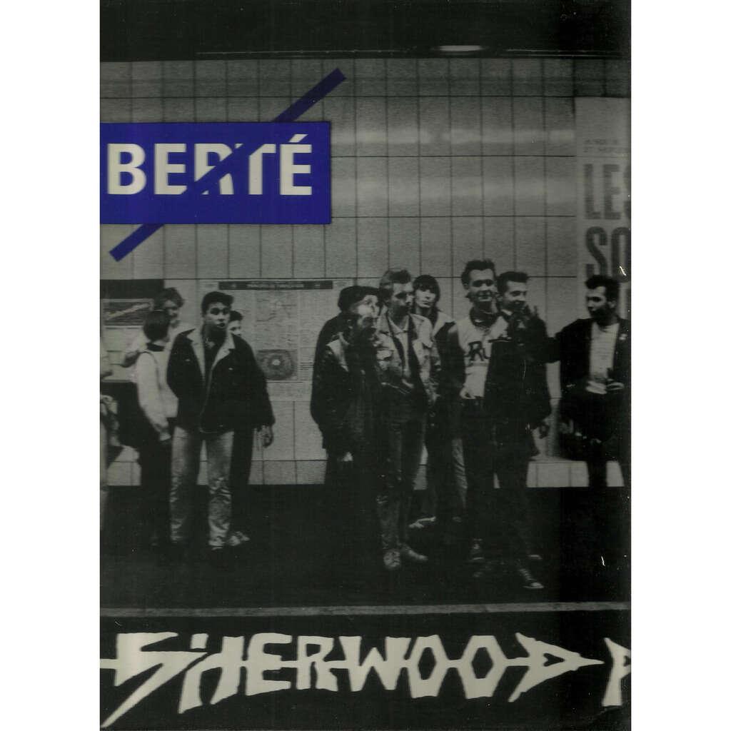 sherwood liberte