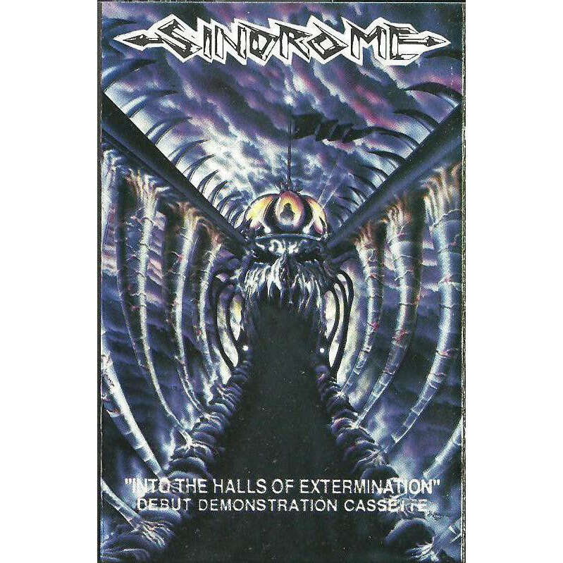 Sindrome Into The Halls Of Extermination