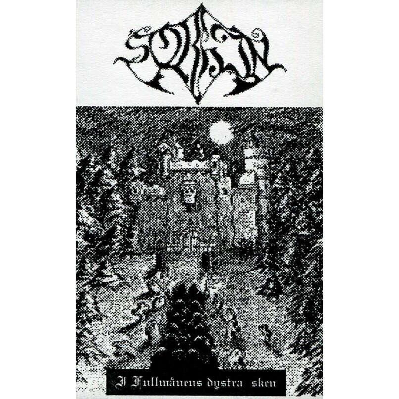 Sorhin I Fullmånens Dystra Sken