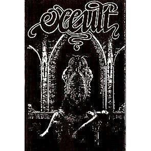 Occult Studiodemo 1993