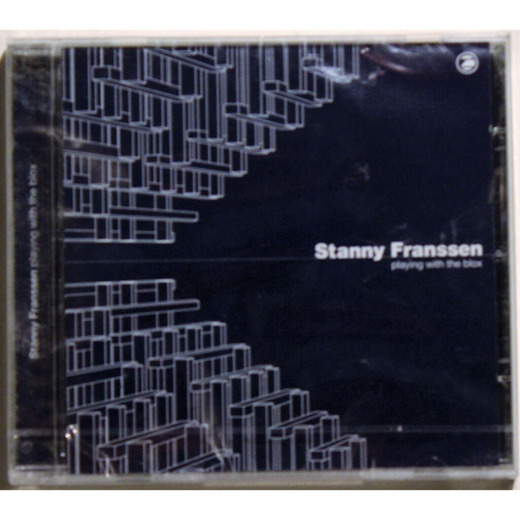 Stanny Franssen Playing With The Blox