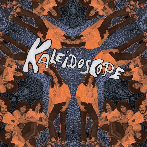 Kaleidoscope Kaleidoscope