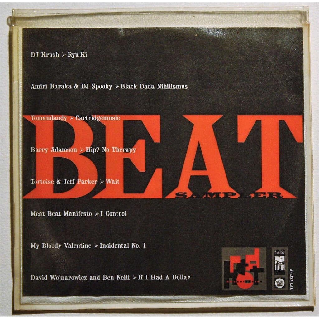 Various Beat sampler