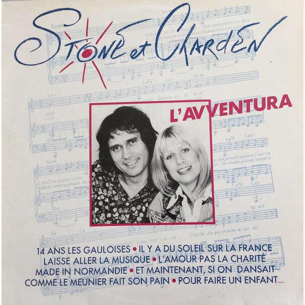 stone et charden L'avventura - best of