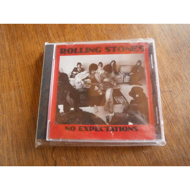 the rolling stones No expectations