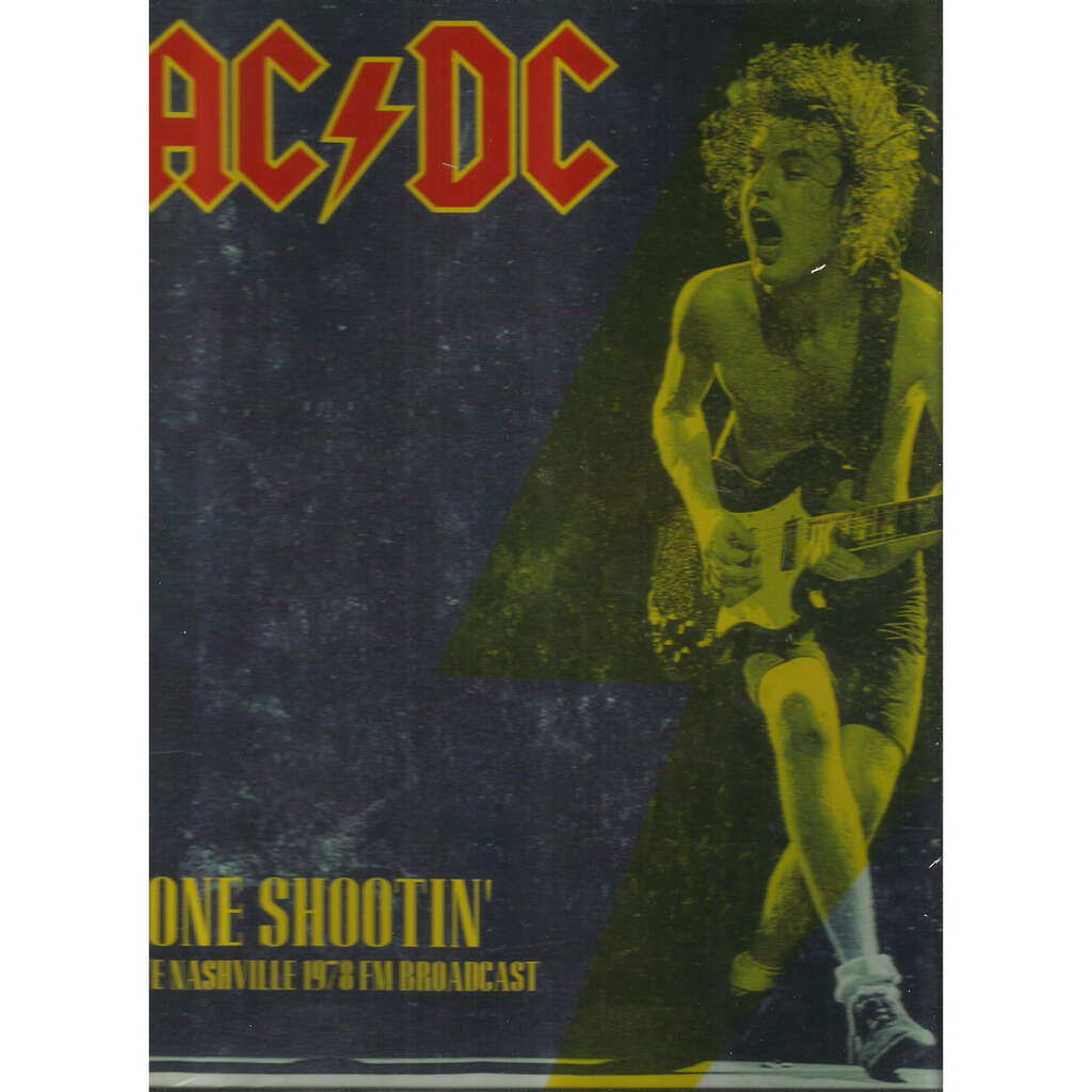 acdc gone shootin'