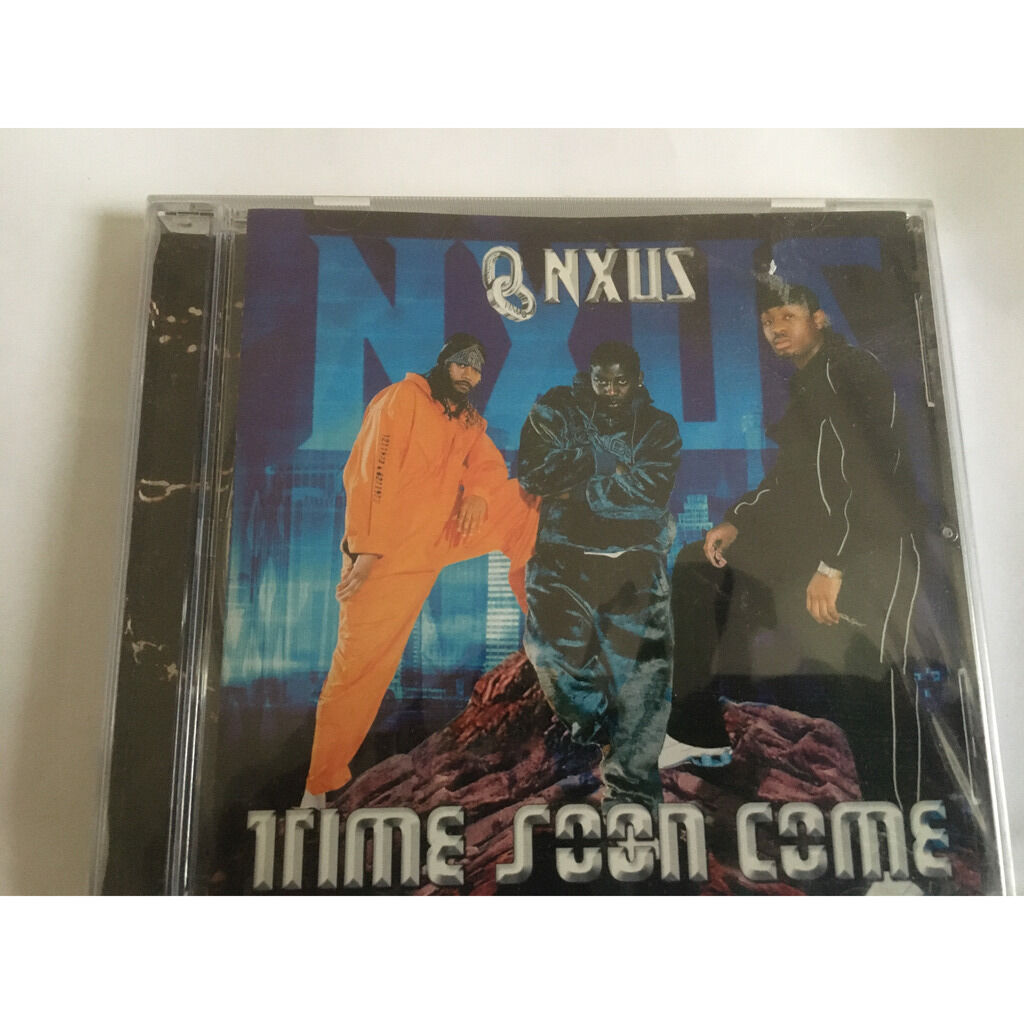 NXUS TIME SOON COME