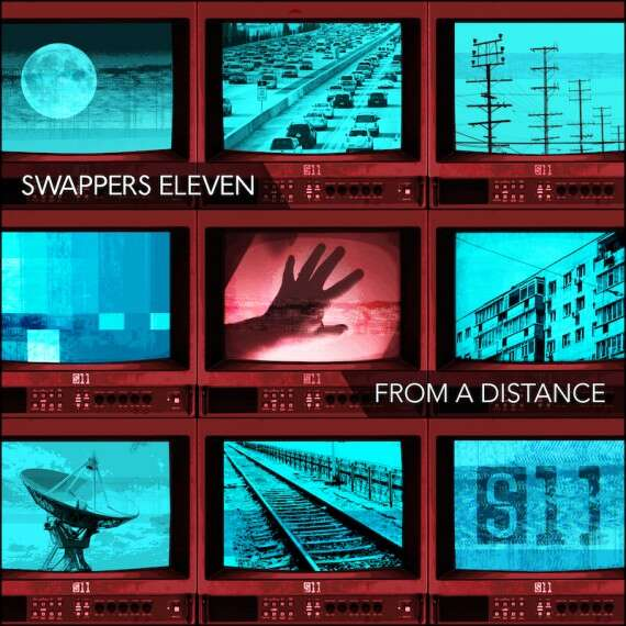 Swappers Eleven From A Distance