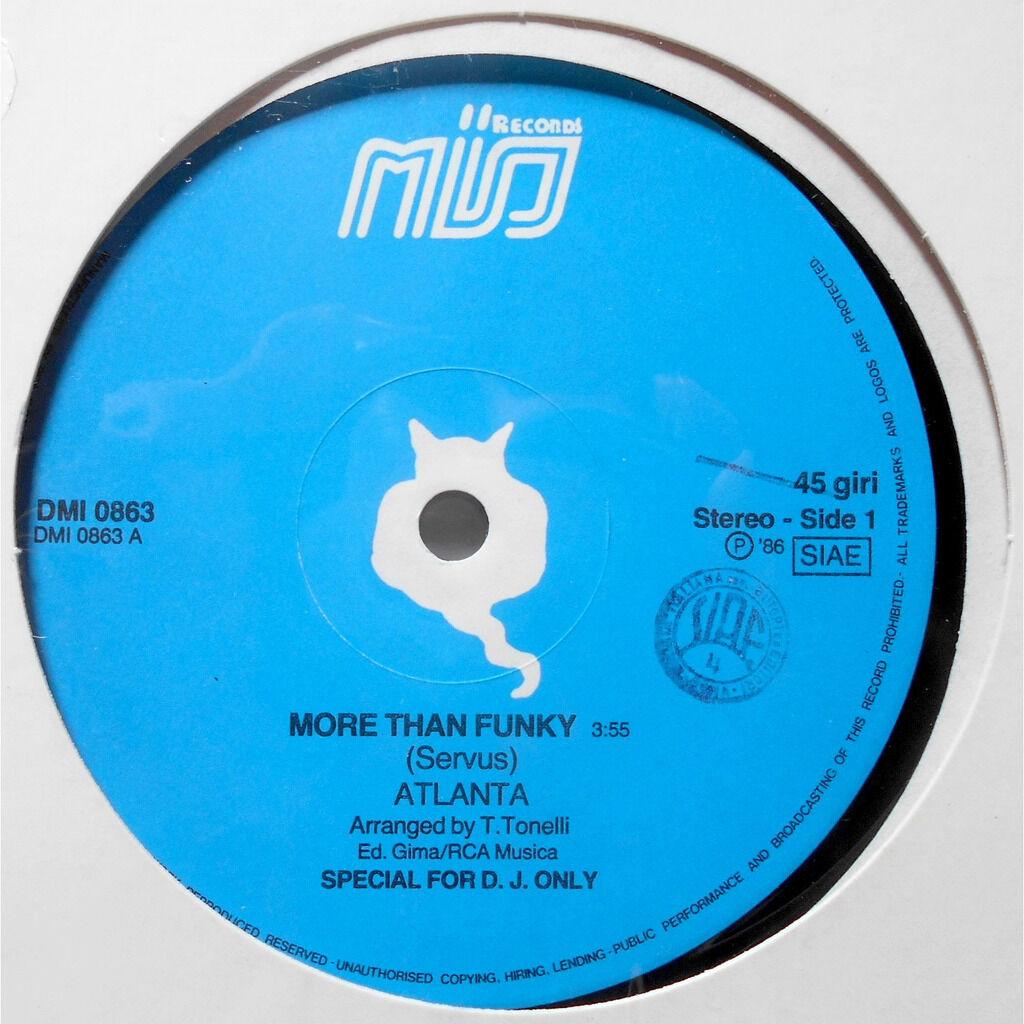 Atlanta More Than Funky
