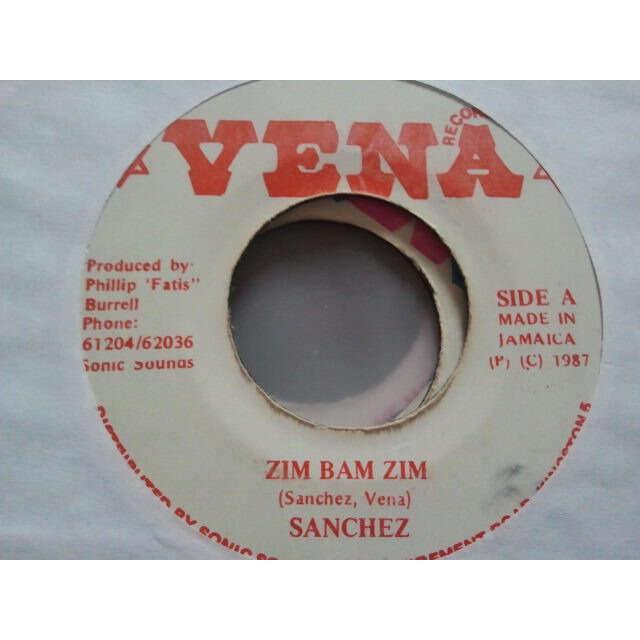 Sanchez Zim Bam Zim / VERSION ORIG