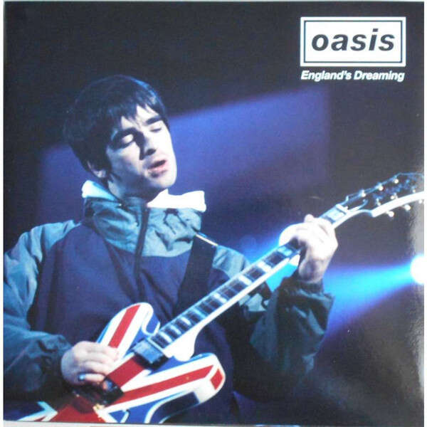 OASIS England's Dreaming (Glastonbury Festival 23.06.1995)