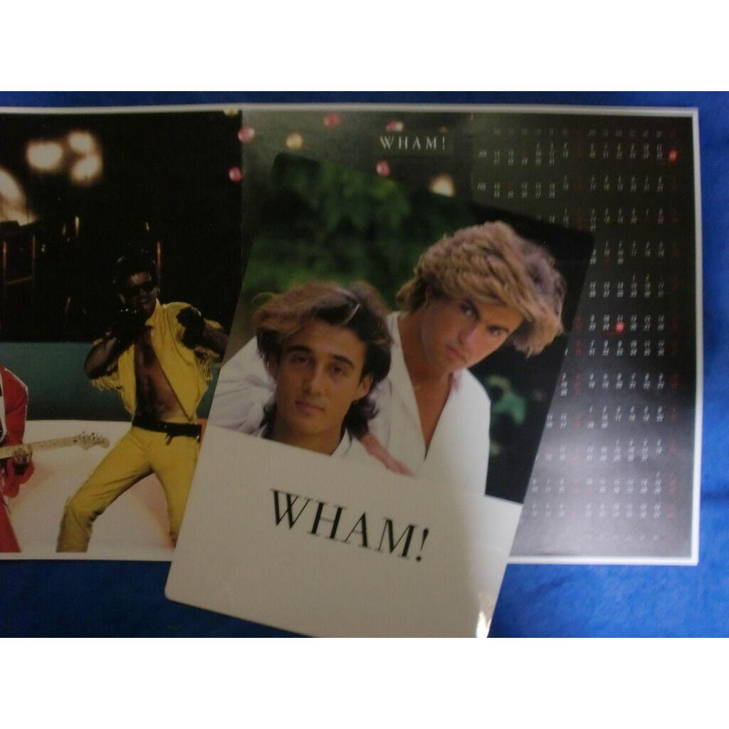 wham! アイム・ユア・マン (+bonus, japan only)