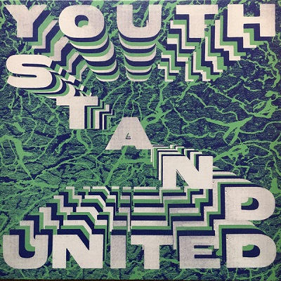 Youth Stand Up Youth Stand United