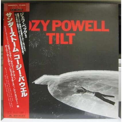 Cozy Powell Tilt