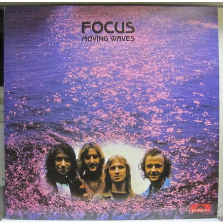 Focus Moving Waves