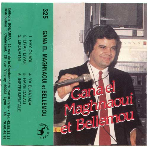 G. El Maghnaoui & Bellemou S/T