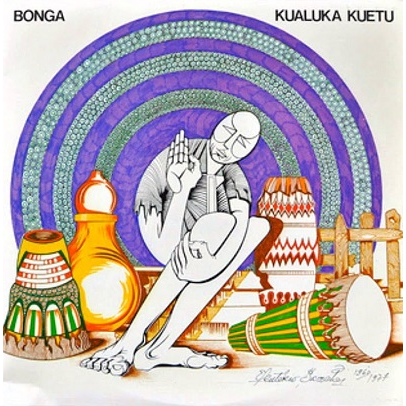 Bonga Kualuka Kuetu
