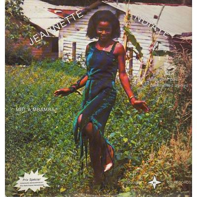 Jeannette Ndiaye Makom Ma Bobe
