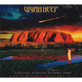 URIAH HEEP - Official Bootleg Volume Four - Live In Brisbane Australia 2011 (2xcd) - CD x 2