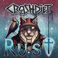 CRASHDÏET - Rust (lp) - LP